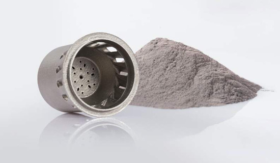 stainless steel powder for 3d printing