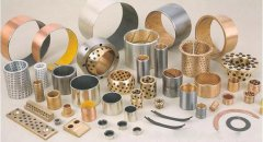 Bearing types in different industries is a huge number