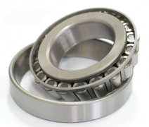 Damage And Maintenance Of The Front Wheel Rolling Bearings Of Automobile
